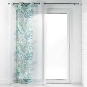 VOILE TROPICAL CHIC 140X240 CM
