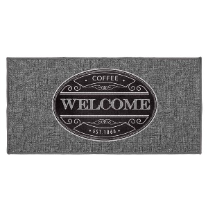 TAPIS COFFEE BOUTIQUE 57 X 115 CM