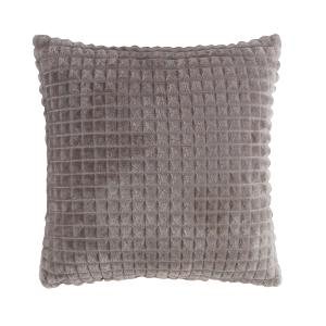 COUSSIN QUINCY TAUPE 40 x 40 cm